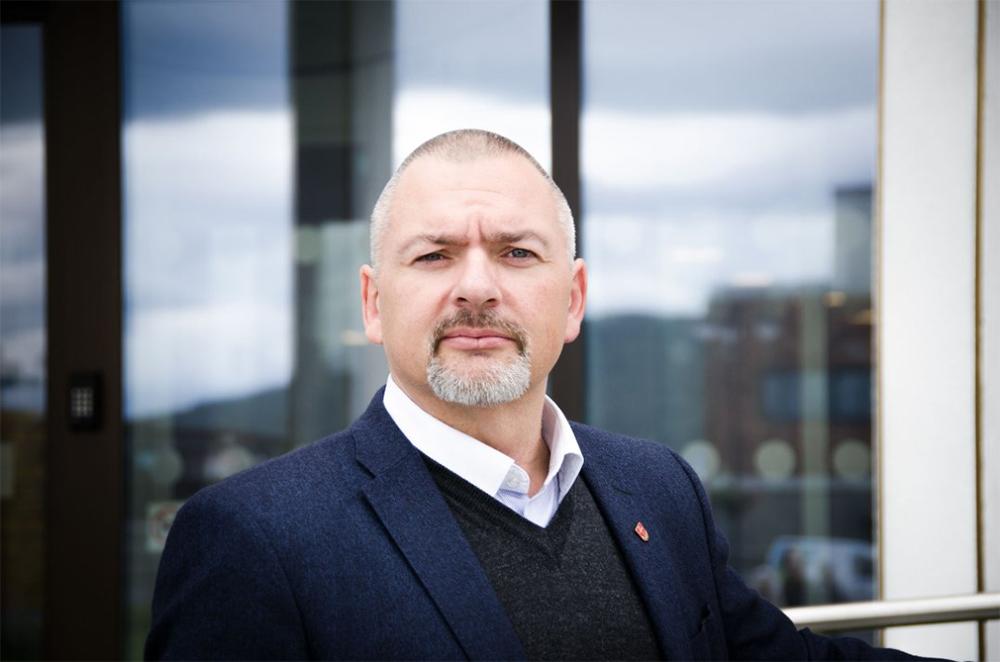 Lars Skjønnås