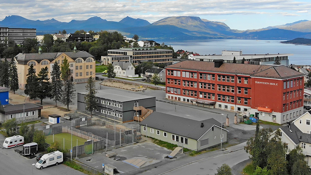 Frydenlund skole
