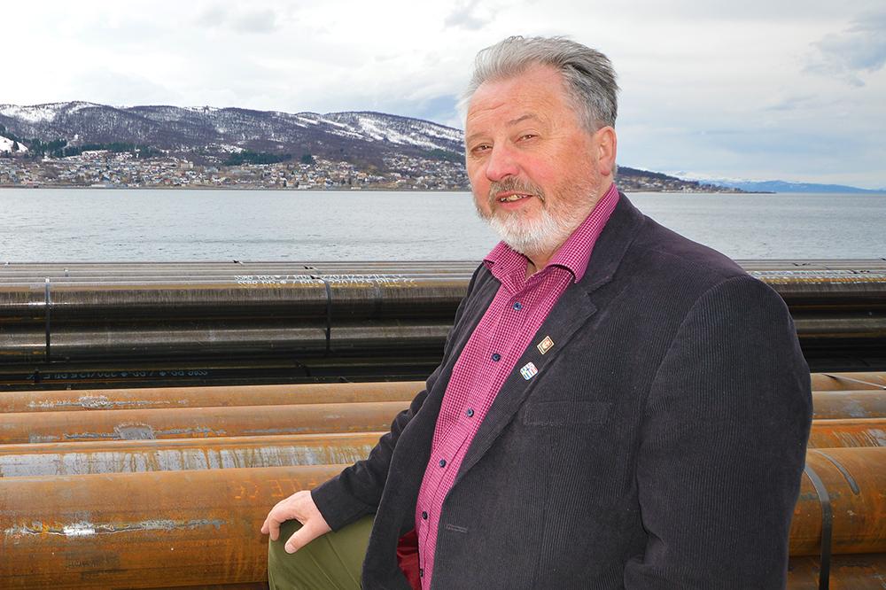 Rune Arnøy