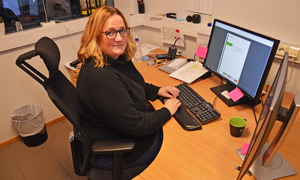 Ann Hege Lund