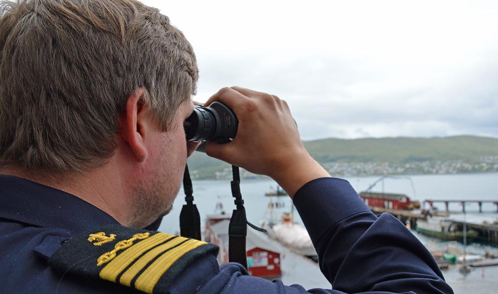 Havnevakta Narvik Havn
